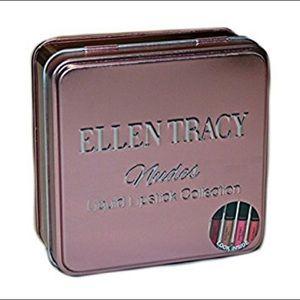 Ellen Tracy Nudes Liquid Lipgloss Collection